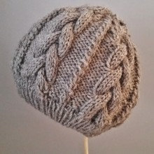 Breiden Hat Pattern