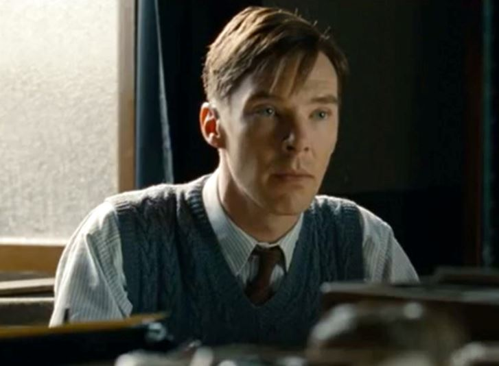 Decoding the Knits of 'The Imitation Game' – Knit Julep