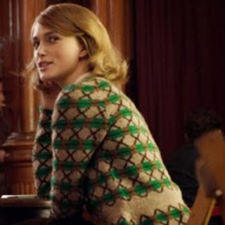 Decoding the Knits of 'The Imitation Game'